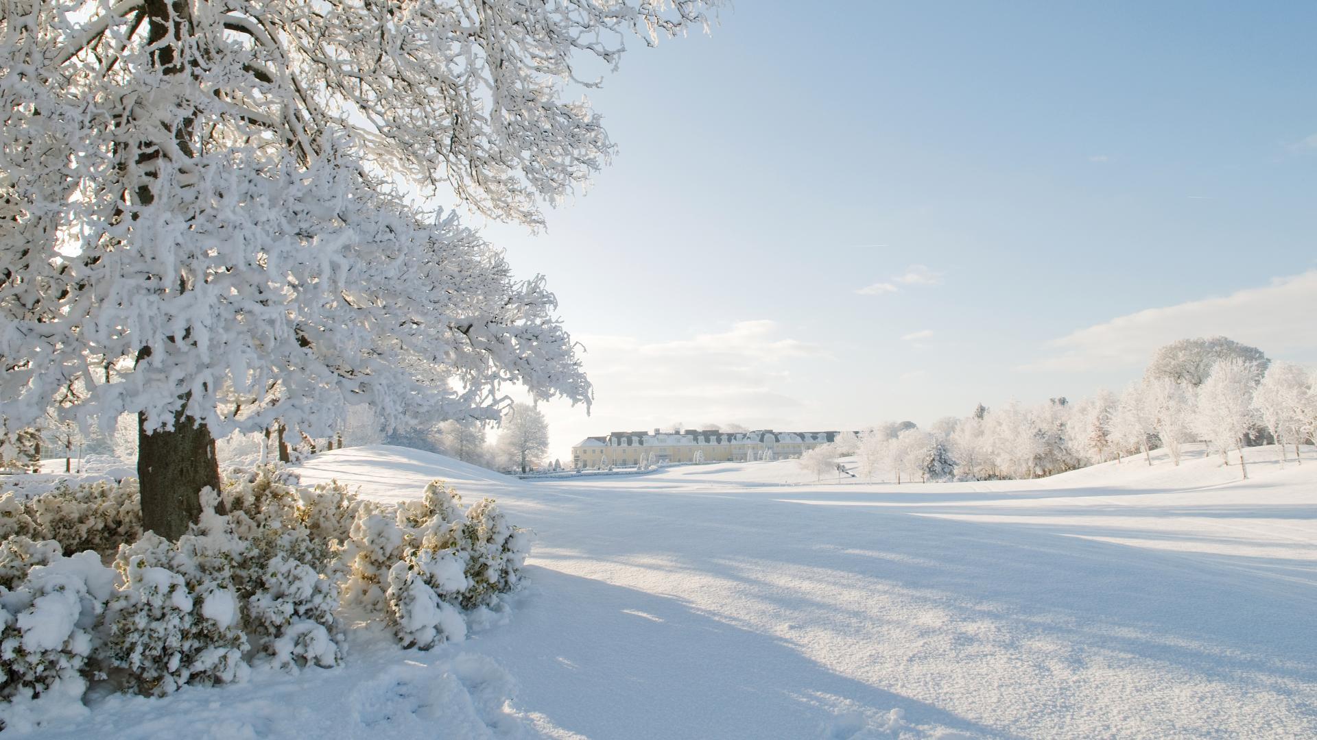Mount Wolseley | Christmas Hotel Offers